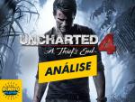 O melhor game de PS4? Análise – Uncharted 4