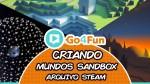Arquivo Steam #17 – Jogos Sandbox e Construtores de Mundos