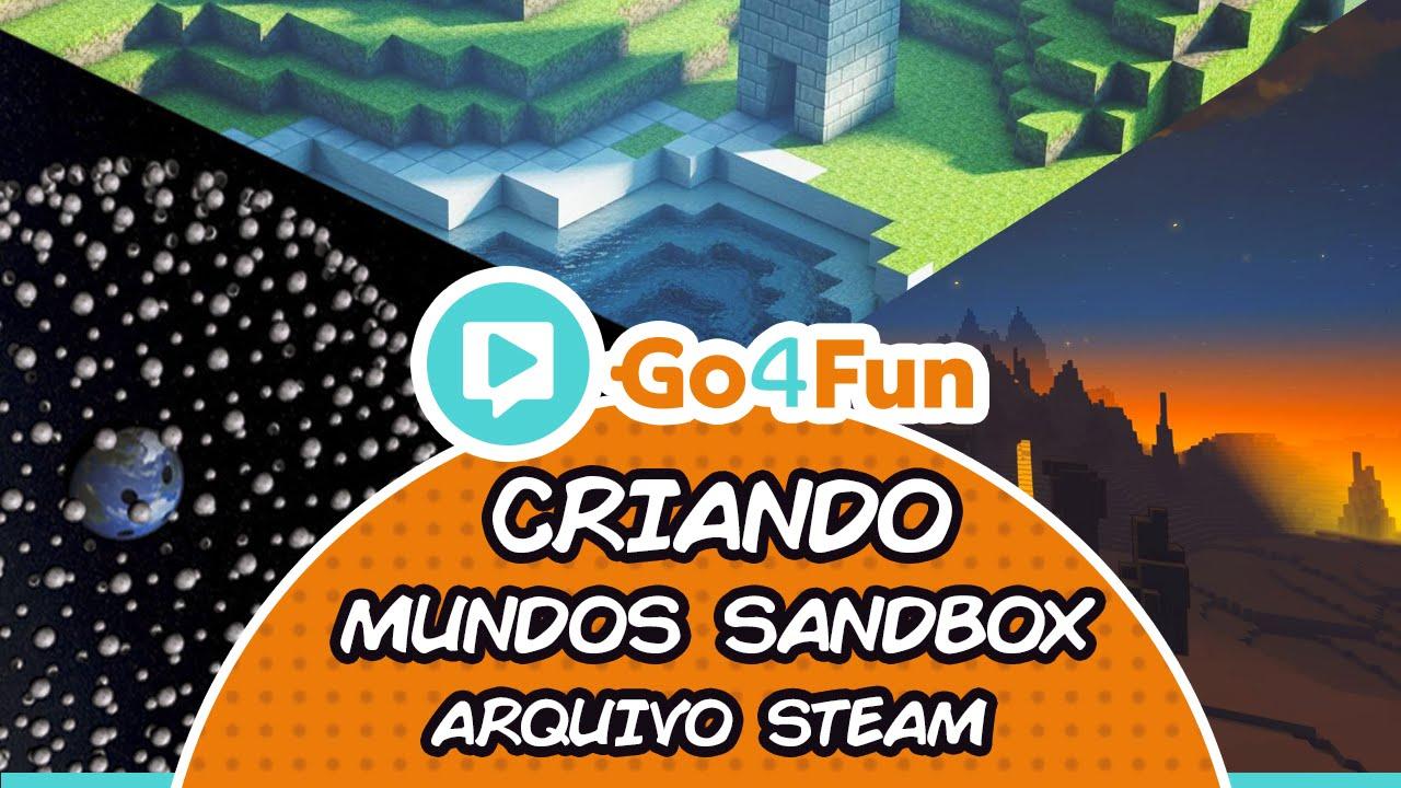 Go4Gold - Construindo Mundos - Imagem