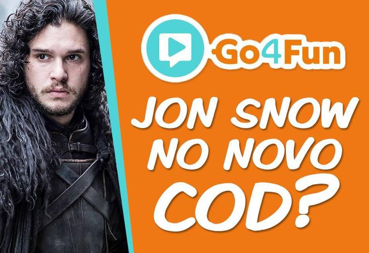Go4Gold News - Jon Snow - Imagem 2