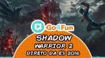 E3 2016: Gosta de FPS? Espadas japonesas? Vai gostar de SHADOW WARRIOR 2