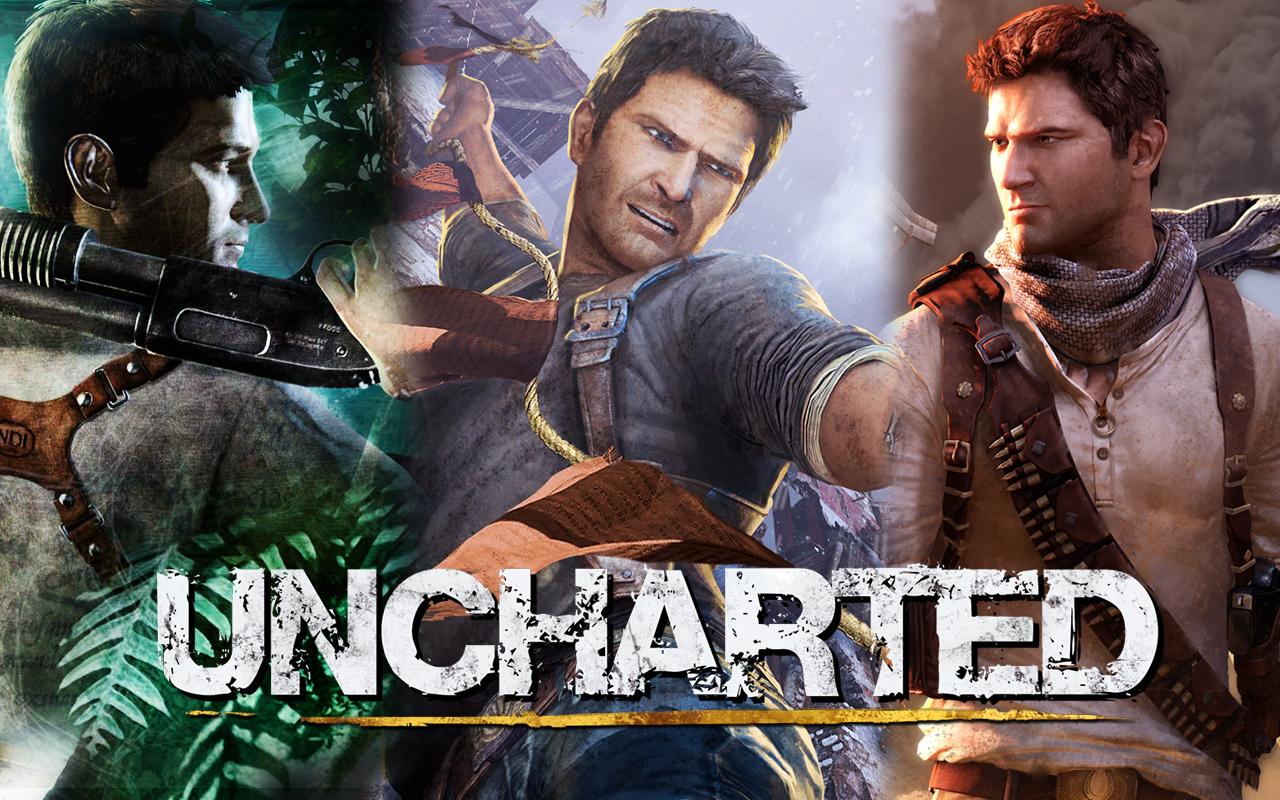 Top 10 - Curiosidades da série Uncharted