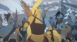 Games with Gold dará The Banner Saga 2 e Tron Evolution em julho