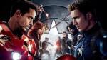 Capitão América: Guerra Civil - Revelados os extras do Blu-Ray