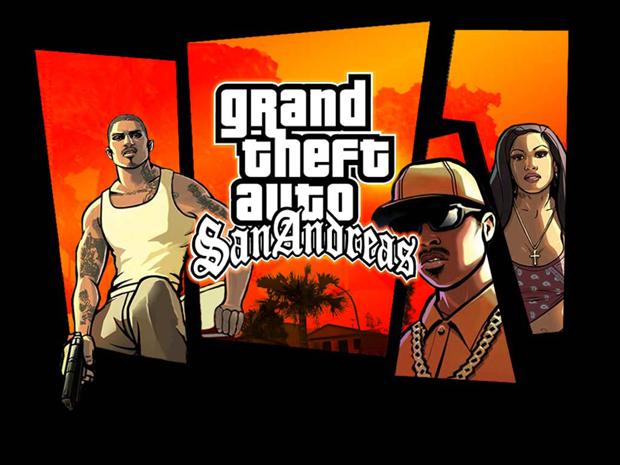 GTA San Andreas continua vivo e muito mais ativo do que você imagina