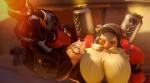Blizzard revela que irá nerfar Törbjorn em Overwatch nos consoles