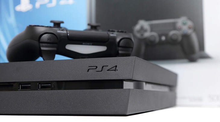 PS4 atinge quase 68 milhões de unidades enviadas às lojas