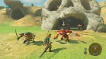 Mais de 50% dos donos de Switch possuem Zelda: Breath of the Wild e Mario Odyssey