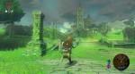 Zelda: Breath of the Wild será o último jogo da Nintendo para Wii U