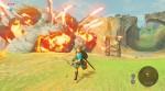 Zelda: Breath of the Wild tem pelo menos dois finais diferentes