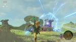 Zelda: Breath of the Wild pode não sair junto com o Nintendo Switch