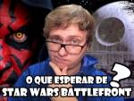 O que esperar da série Star Wars Battlefront