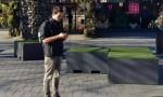 Homem abandona emprego para ser um Mestre Pokémon