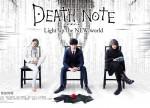 Death Note - Filme japonês ganha novo trailer