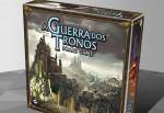 Conheça o jogo de tabuleiro de Game of Thrones!