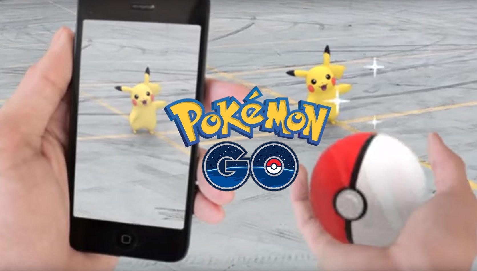 Jogador de Pokémon Go é confundido com potencial ladrão em São Paulo