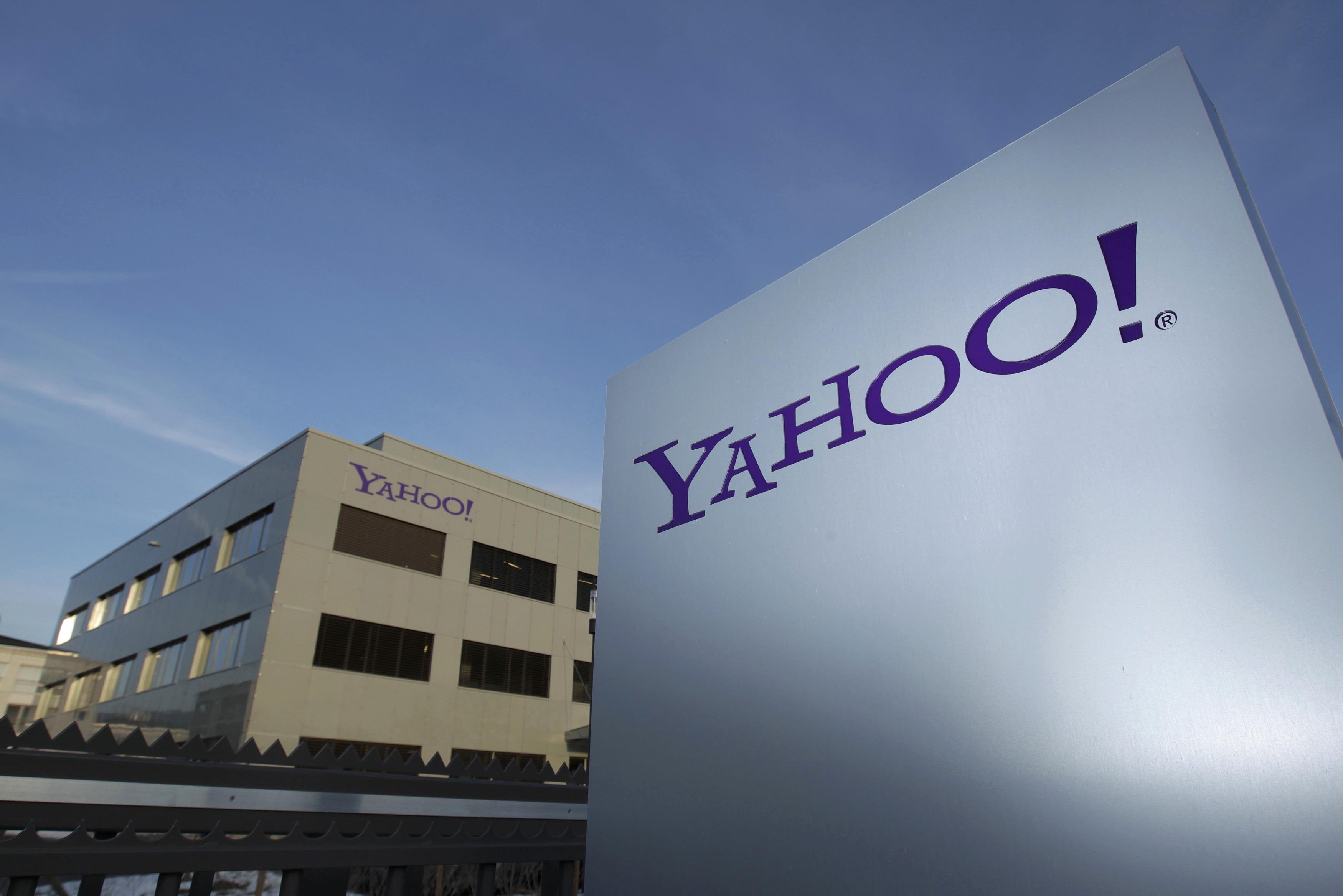 Yahoo - Foto Edifício