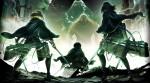 Segunda temporada de Attack on Titan chega no começo de 2017