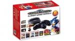 Mega Drive será relançado pela Sega em versão comemorativa com 80 jogos