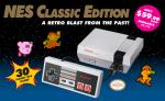 Confira o trailer e nova imagem do NES Classic Edition