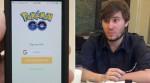 Sujeito perde a namorada depois dela descobrir que ele capturou um Pokémon na casa da ex