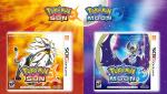 Pokémon Sun e Moon tornam-se os jogos com as maiores pré-vendas da história da Nintendo