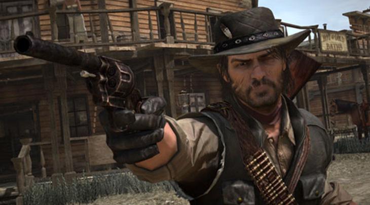 John Marston marca presença em novo trailer de Red Dead Redemption 2