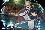 Sword Art Online: Ordinal Scale - Filme que estreia em 2017 recebe novo trailer