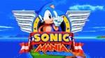Sonic Mania para PC é adiado para 29 de agosto