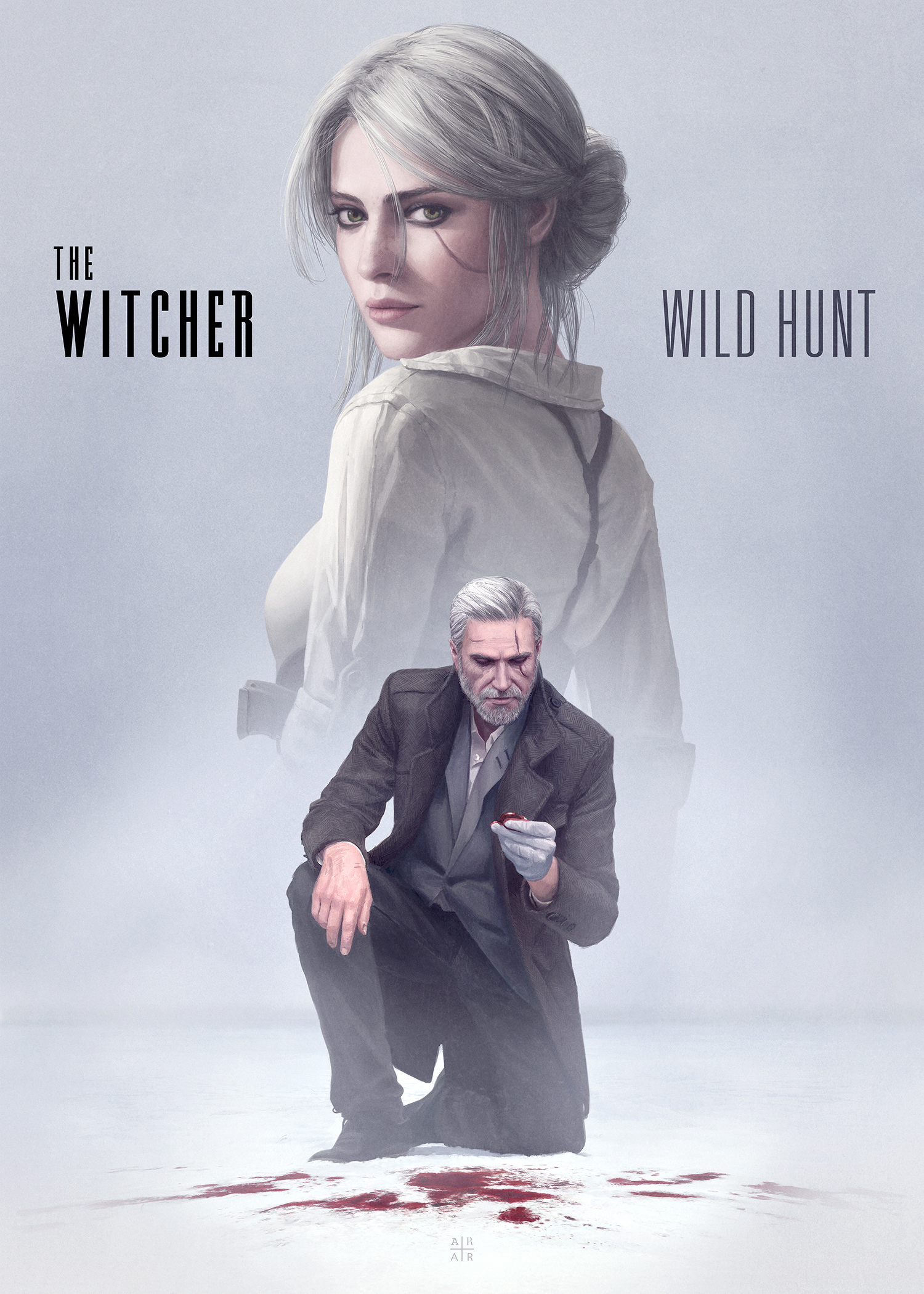 witcher-reimagined3