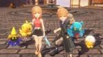 World of Final Fantasy já está disponível e recebe mais um trailer