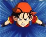 Afinal de contas, por que Pan não se transforma em Super Saiyajin?