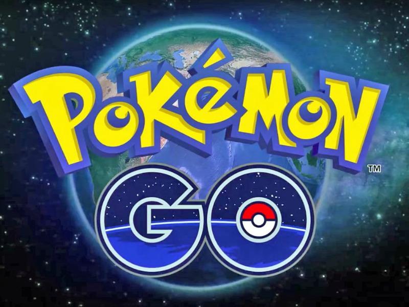Pokémon Go - Mundo