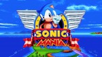 Sonic Mania é adiado e pode sair apenas no 2º semestre