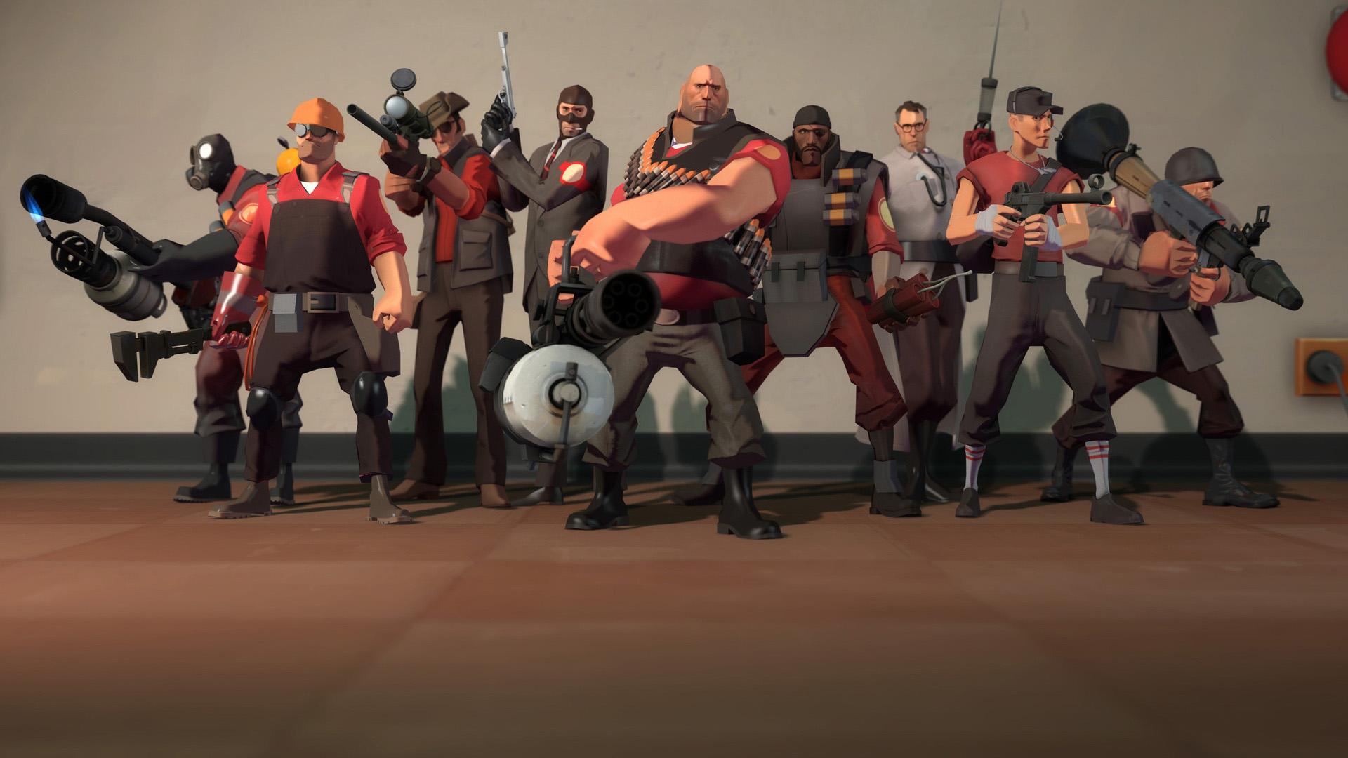 Team Fortress 2 - Valve
