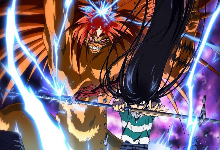 Ushio To Tora - Index