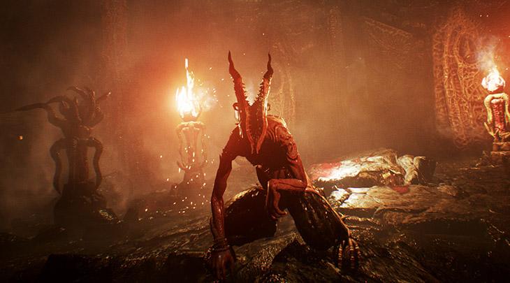 Survival horror Agony só poderá ser jogado livre de censuras no PC