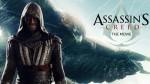 Assassin's Creed - Brasil Game Show vai exibir cenas do filme e distribuir pôsteres