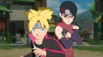 "Bandai Namco registra nomes ""Road to Boruto"" e ""Narutimate Storm Trilogy"""