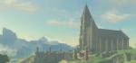Zelda: Breath of the Wild ganha trailer mostrando o Templo do Tempo