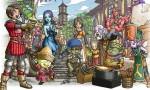 Dragon Quest X ganhará versão para Nintendo NX