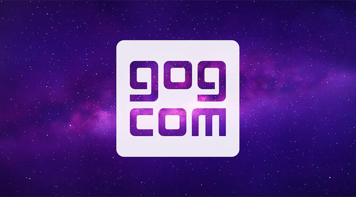 Suporte à versão brasileira do GOG.com será encerrado no dia 16 de julho
