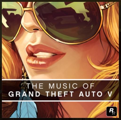 Clique no álbum para ouvir.