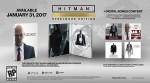 Hitman: The Complete First Season será lançado no dia 31 de janeiro