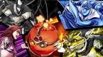 Justice Monsters Five terá serviço encerrado no dia 27 de março
