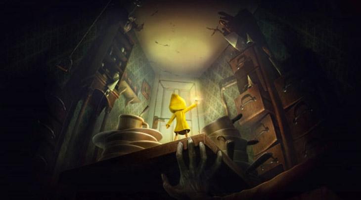 Little Nightmares ganha demo no PS4 e Xbox One, junto com novo DLC