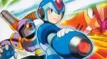 Mega Man X está disponível para New Nintendo 3DS