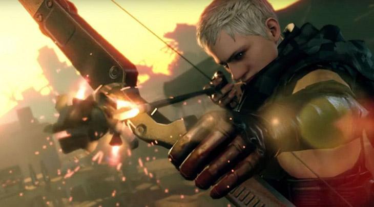 Metal Gear Survive será lançado no dia 20 de fevereiro para PS4, Xbox One e PC