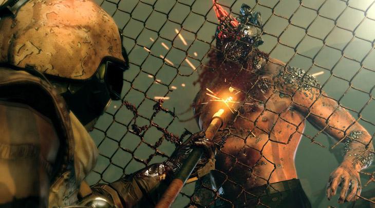 Metal Gear Survive requer conexão de internet constante e tem microtransações