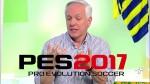 PES 2017 terá Milton Leite do SporTV como narrador